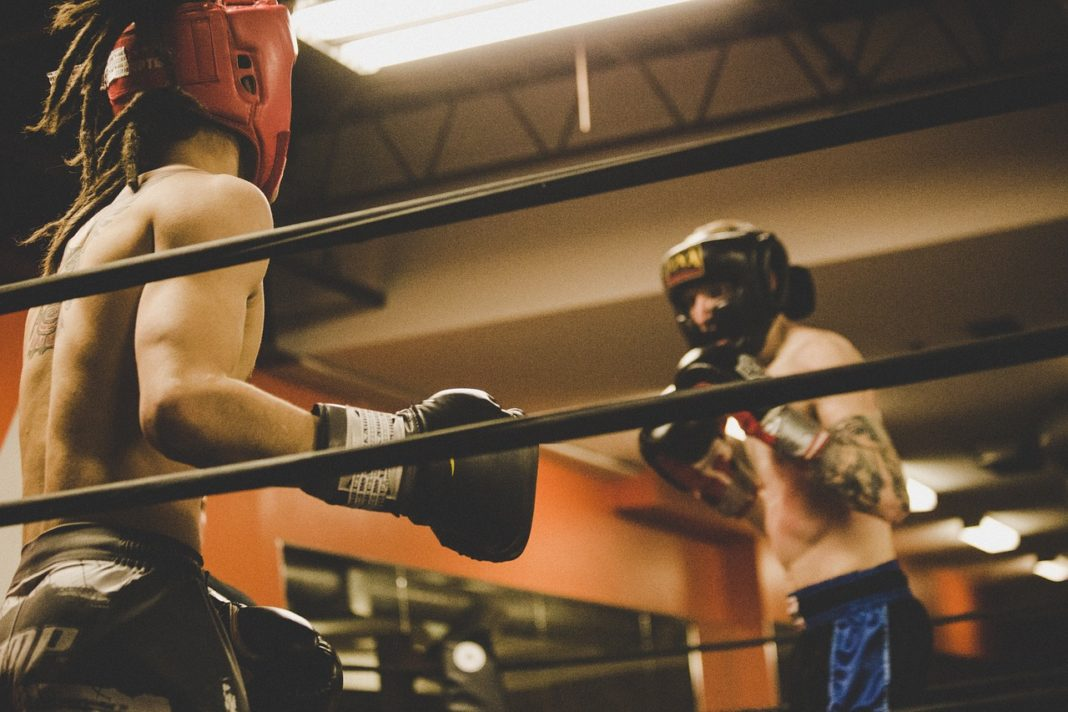 boxing games 1626459777
